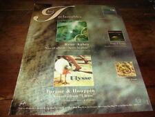 RENE AUBRY - TORGUE & HOUPPIN - PUBLICITE INCLASSABLES
