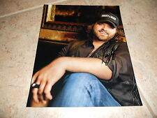 Randy Houser Signed Autographed 8x10 Music Photo #2 PSA Guaranteed
