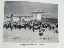 1940 - CHINESE-TIBETAN BORDERLANDS - Little Known Remote Route - 05