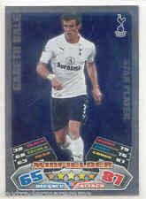 2011/12 Topps Star Player Tottenham-GARETH BALE