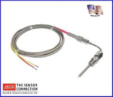 Blower - Supercharger - or Air Intake Temperature Probe Thermocouple