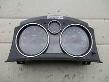 Opel Zafira B 1,9l 110kW Bj.07 Tacho Tachometer Anzeige Kombiinstrument 13308970