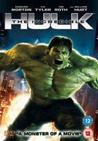 The Incredible Casco DVD Nuevo DVD (8255602)