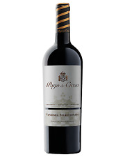 Pago de Cirsus Vendimia Seleccionada case of 6 Tempranillo Blends Dry red Wine