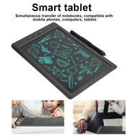 10 pouces USB Art Digital Graphics Dessin Tablette Pad Bluetooth4.2 + 8192