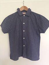 SIGIKID Hemd, Gr. 140-146, Sommerhemd, Shirt, neuwertig