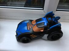 "IMAGINEXT BATMOBILE LIGHTS UP/NOISE (BATMAN) FIGURE/TOY (DC COMICS) - 8.7"" x 4"""