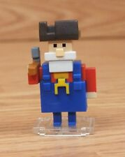 "Genuine Disney / Pixar Moose Crossy Road Toy Story ""The Prospector"" Mini Figure"