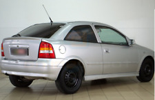 Windabweiser für Opel Astra G 2 II Classic 4 Türen 1998-09 Schrägheck 4tlg Heko