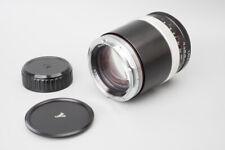 Voigtlander APO Lanthar 180mm f/4 f4 SL MF Lens, For Pentax M42 Screw Mount