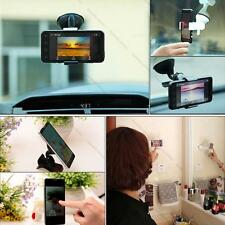 Newest Universal Support Cell Phone Car Dash Holder Stand Mount For iPhone 5 6