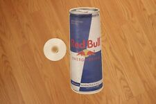 RED BULL Can Sticker - Authentic Red Bull Gear - Huge Sticker
