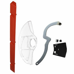 Hitachi Parts 319549, 319503, 321364, 321367, 998335, 321368 for C10FSH Saw