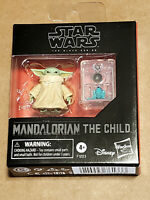 Star Wars Black Series Mandalorian ThE CHILD BABY YODA Action Figure NEW SEALED