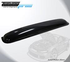 "Smoke Tint Moon Sun Roof Deflector Visor 980mm 38.5"" 10-13 Ford Transit Connect"