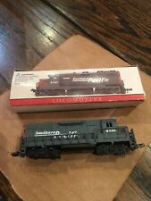 High Speed Metal Products Southern Pacific Locomotive #9725 ~ N Scale Model Box