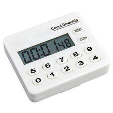 Counter Chronograph Digital Timer Stopwatch LW