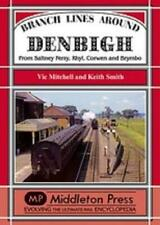 More details for denbigh branch lines, saltney ferry, rhyl, corwen and brymbo