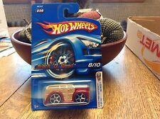 Hot Wheels Hotwheels 2005 First Edition Blings Block O Wood  # 8