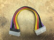 ATX 10-Inch 24 Pin Power Supply Extension Cable