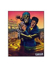 Tales From the Crypt EC Horror Comics  Golden age style sericel