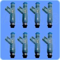 New OEM Fuel Injector 9W7E-A7A Set of 8 for Ford 2009-2010