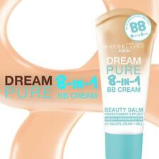 Maybelline Dream Pure Bb 8in1 Beauty Balm Eu Pack - Light