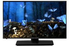 Fernseher 61cm (24 Zoll) LED Backlight 100Hz Triple Tuner FULL HD DVB T2 S2 C