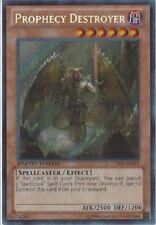 Prophezeiungszerstörer CT09-EN019 Secret Rare!