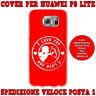 Cover custodia in gomma di silicone per Huawei P8 LITE ALE-L21 CUPIDO I LOVE YOU