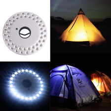 48 LED Camping Lantern Bivouac Tent Night Light Lamp Portable Outdoor Hiking
