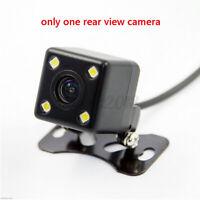 "4.1""Car Rear View Reverse Backup Camera Parking Waterproof Night Vision HD 170º"