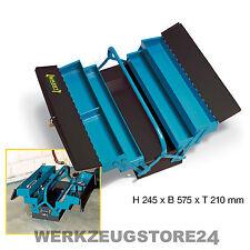 HAZET Metall-Werkzeugkasten - LEER 190 Liter - 190L - Werkzeugkiste, Werkzeug