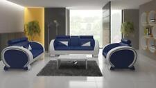 Canape Sofa Canapé Canapé 3 places relax canapé avec barfunktion Designer Salon
