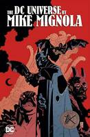 The DC Universe of Mike Mignola