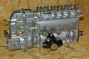 Einspritzpumpe, Dieselpumpe Deutz KHD 6 Zylinder 0400676149 F6L413FW NEU