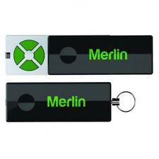 Merlin Garage Door Remote 4 Channel Button Slider E950m