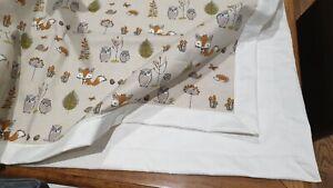 Blanket, Bedspread for large cot