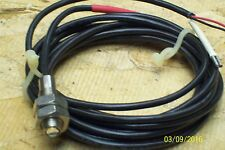 *NEW* PHOTOELECTRIC SOURCE HEAD SENSOR with CABLE , 1173A-300