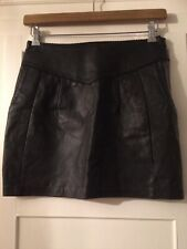 Whistles BNWT Adina Casual Pocket Skirt