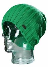 686 Linear Kelly Green Beanie One Size Fits All NEW !!