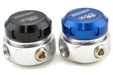 Turbosmart OPR Turbo Oil Pressure Regulator t40 40psi in Black AN-4 TS-0801-1002