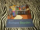 The Art Of Romare Bearden Paperback Book - Good Condition