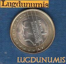 Pays Bas 2004 - 1 Euro - Pièce neuve de rouleau - Netherlands