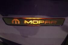 Vinyl Decal Side Marker Set MOPAR Wrap for Dodge Challenger 15-16 FRONT AND REAR