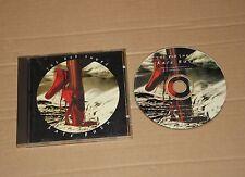 Kate Bush - The Red Shoes, CD Album UK 1993 (CD EMD 1047) Vg+/Ex