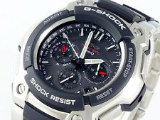 Casio G-SHOCK MTG-1200-1AJF  Radio Wave Solar Men's Watch New in Box