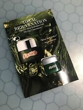 LA MER The Eye Concentrate Travel Size 0.1 oz / 3mL •Brand New On Sealed Card