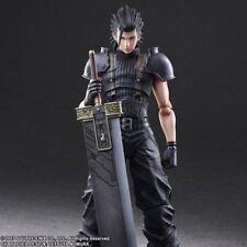 Play Arts Kai Crisis Core: Final Fantasy VII Zack Fair Figure Preorder