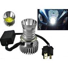 LAMPADA H4 LED XENON MOTO SCOOTER MOTOCICLETTA FARO XENON LUCE 6000K